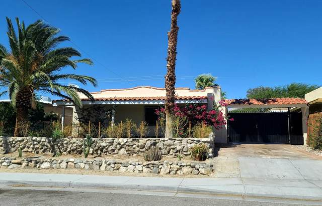 66358 Estrella Avenue, Desert Hot Springs, CA 92240 (#219067509DA) :: The Houston Team   Compass