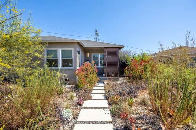 15408 S Saint Andrews Place, Gardena, CA 90249 (#SB21201440) :: Blake Cory Home Selling Team
