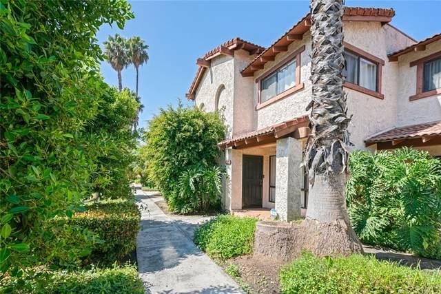 8223 Rosemead Boulevard, Pico Rivera, CA 90660 (#DW21201767) :: Corcoran Global Living