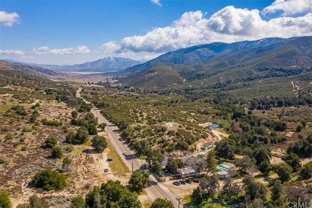 0 San Felipe Road, Warner Springs, CA 92086 (#ND21174908) :: Corcoran Global Living