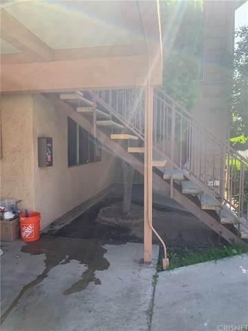 1192 Mitchell Avenue #8, Tustin, CA 92780 (#SR21199932) :: Zutila, Inc.