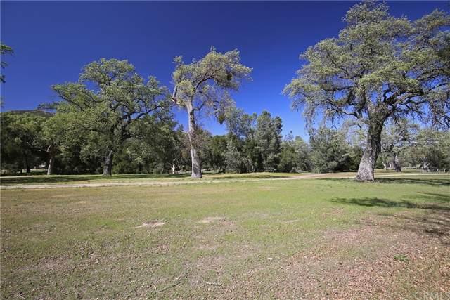 4567 Las Pilitas Road, Santa Margarita, CA 93453 (#NS21139562) :: Swack Real Estate Group | Keller Williams Realty Central Coast