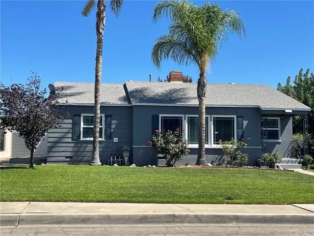 326 Van Ness Avenue, Upland, CA 91786 (#CV21202520) :: Corcoran Global Living