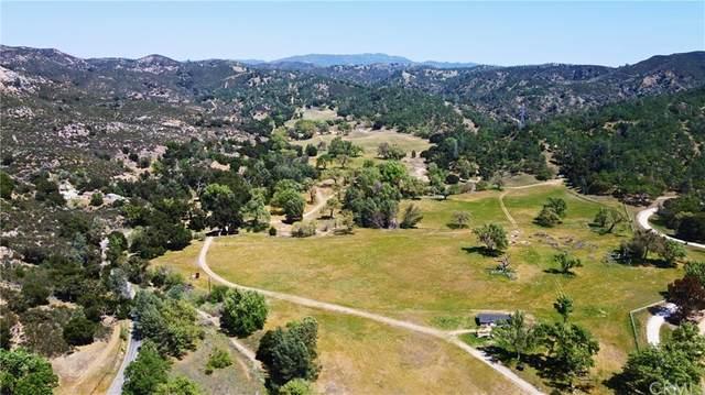 4550 Vista Del Lago, Santa Margarita, CA 93453 (#NS21133188) :: Swack Real Estate Group | Keller Williams Realty Central Coast