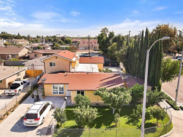 3180 W Tyler Avenue, Anaheim, CA 92801 (#PW21201651) :: The Marelly Group | Sentry Residential