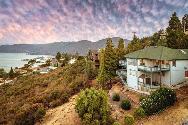 10908 Terrace Way, Kelseyville, CA 95451 (#LC21202420) :: Corcoran Global Living