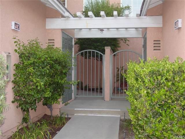 11257 Terra Vista #87, Rancho Cucamonga, CA 91730 (#CV21201894) :: Corcoran Global Living