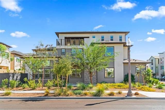 160 Crossover, Irvine, CA 92618 (#WS21202607) :: Latrice Deluna Homes