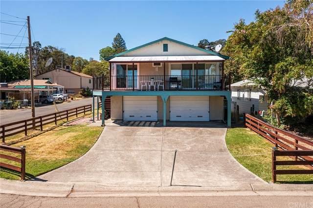 555 Esplanade Street, Lakeport, CA 95453 (#LC21202597) :: Steele Canyon Realty