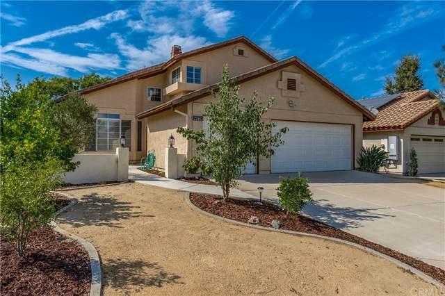 22443 White Sage Street, Corona, CA 92883 (#IG21202617) :: Mainstreet Realtors®