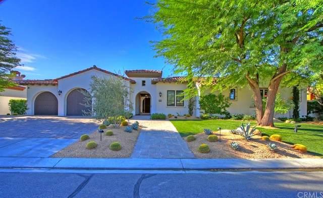 17 Cassis Circle, Rancho Mirage, CA 92270 (#CV21202401) :: Realty ONE Group Empire