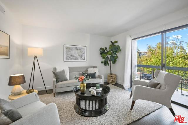 606 Cabrillo Villas, Los Angeles (City), CA 90042 (#21783550) :: Steele Canyon Realty