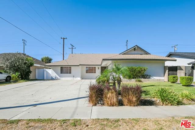 501 E Parkwood Avenue, La Habra, CA 90631 (#21783554) :: Corcoran Global Living
