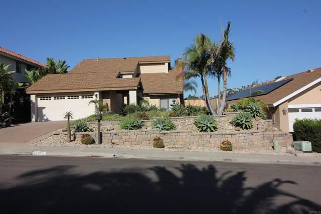 10518 Viacha, San Diego, CA 92124 (#NDP2110663) :: Zutila, Inc.