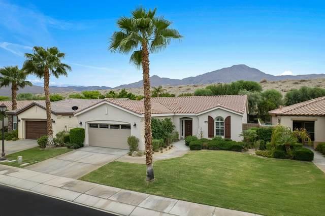 60735 Living Stone Drive, La Quinta, CA 92253 (#219067520DA) :: Jett Real Estate Group