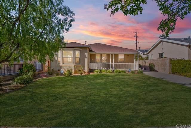 209 W Wedgewood Avenue, San Gabriel, CA 91776 (#WS21202037) :: Jett Real Estate Group