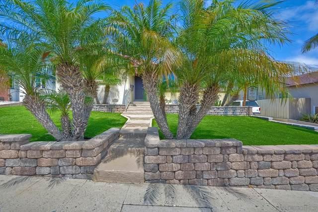 3072 Madrid, San Diego, CA 92110 (#210026101) :: Steele Canyon Realty