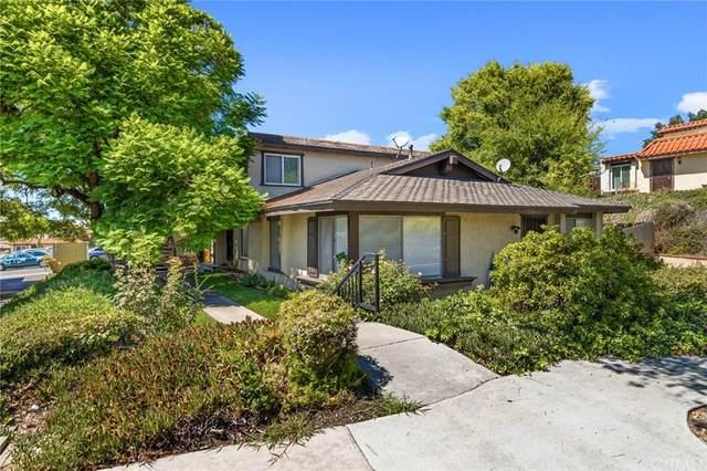 907 Cabrillo Drive, Duarte, CA 91010 (#AR21202565) :: Jett Real Estate Group