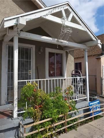 3443 Estrada Street, Los Angeles (City), CA 90023 (#BB21202662) :: Corcoran Global Living
