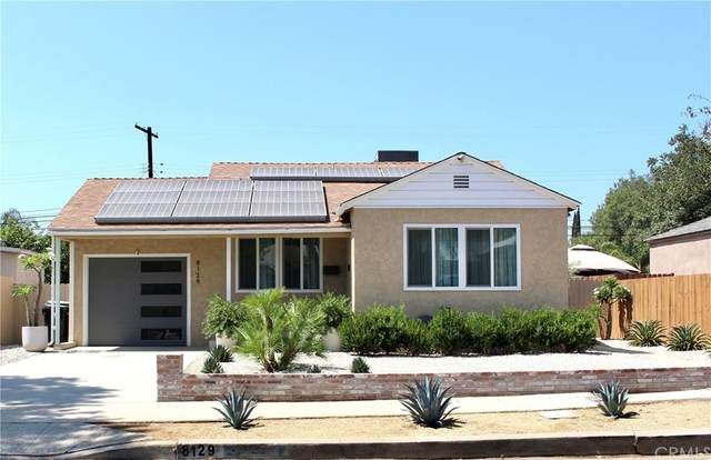 8129 Wisner Avenue, Panorama City, CA 91402 (#PW21199857) :: Wendy Rich-Soto and Associates
