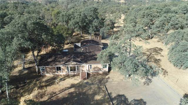 6969 State Highway 49 N, Mariposa, CA 95338 (#MP21200508) :: Compass