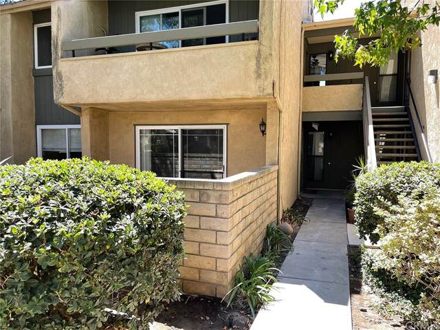 301 Oakwood Street, Ventura, CA 93001 (#TR21202668) :: Wendy Rich-Soto and Associates