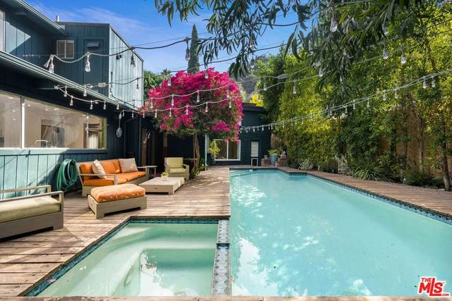 4173 Sunswept Drive, Studio City, CA 91604 (#21782758) :: The Marelly Group   Sentry Residential
