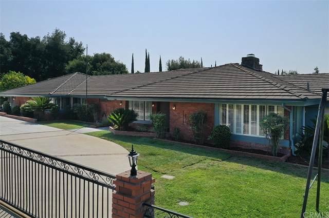 1404 Lemon Avenue, Bradbury, CA 91008 (#AR21201385) :: RE/MAX Empire Properties