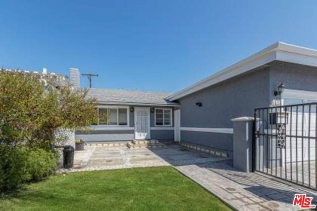 3613 W 152Nd Street, Lawndale, CA 90260 (#21783572) :: Steele Canyon Realty