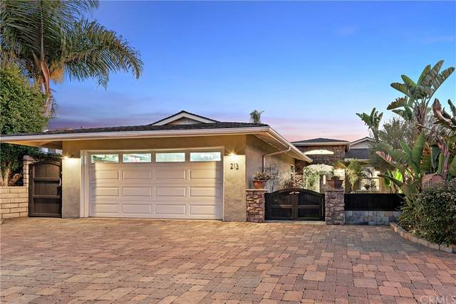 213 Calle Sonora, San Clemente, CA 92672 (#OC21201517) :: Wendy Rich-Soto and Associates