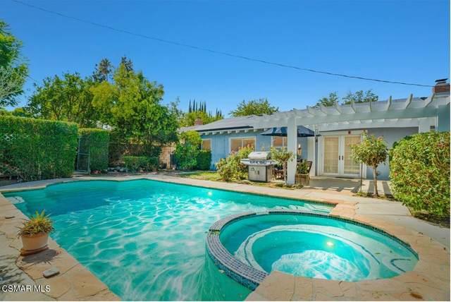6950 Lena Avenue, West Hills, CA 91307 (#221005038) :: Steele Canyon Realty