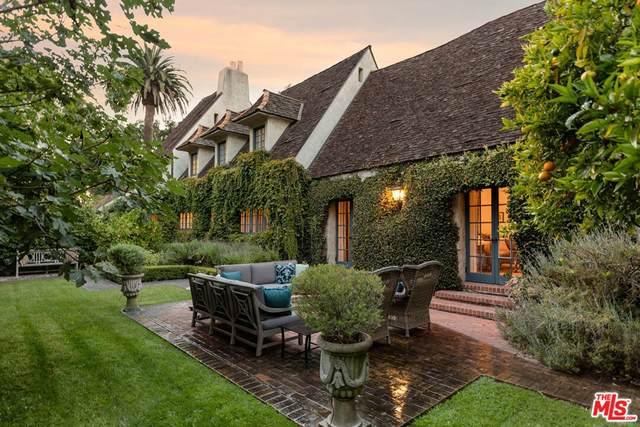 175 Miramar Avenue, Santa Barbara, CA 93108 (#21783588) :: Corcoran Global Living