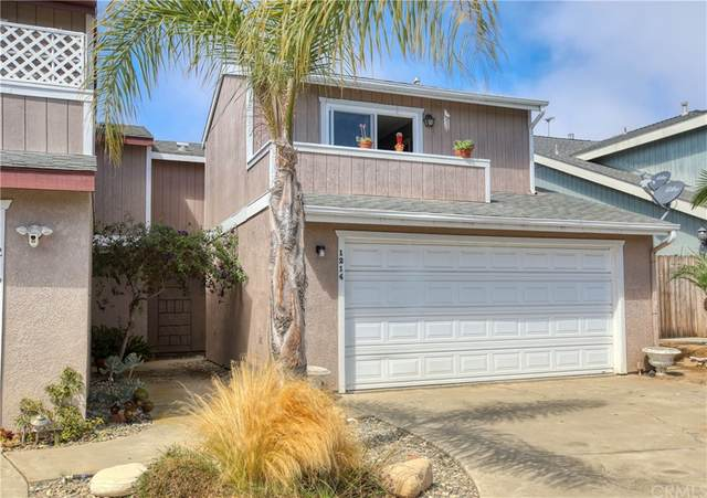 1214 S 16th Street, Grover Beach, CA 93433 (#PI21202653) :: Swack Real Estate Group | Keller Williams Realty Central Coast
