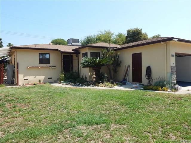 16133 Shadybend Drive, Hacienda Heights, CA 91745 (#WS21202807) :: RE/MAX Masters