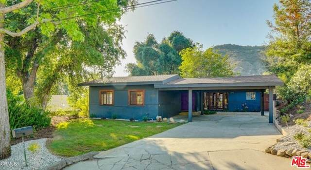 4535 El Prieto Road, Altadena, CA 91001 (#21780174) :: Powerhouse Real Estate