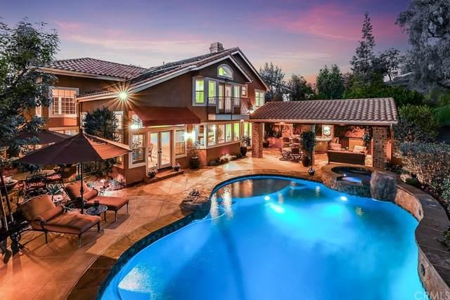 19232 Jasper Hill Road, Lake Forest, CA 92679 (#OC21190122) :: Berkshire Hathaway HomeServices California Properties