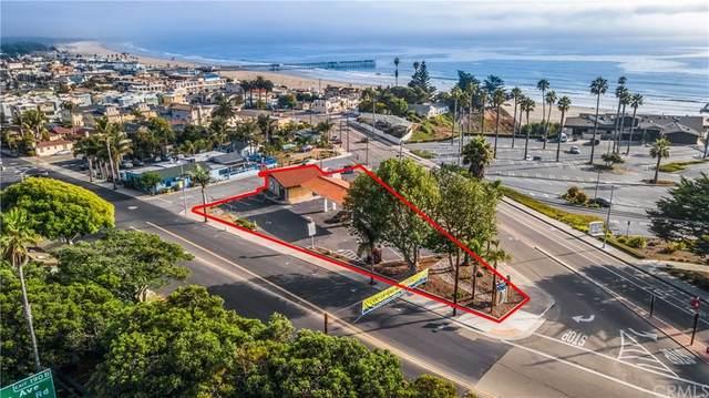 1481 Price Street, Pismo Beach, CA 93449 (#PI21200317) :: Blake Cory Home Selling Team
