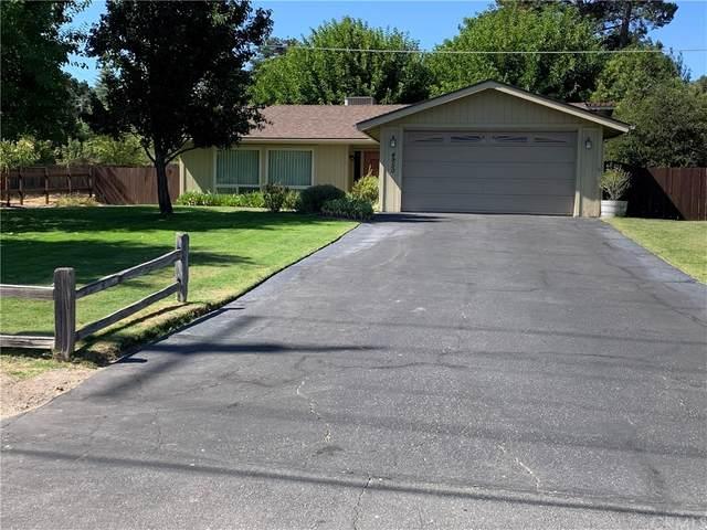 4950 Portola Road, Atascadero, CA 93422 (#SC21202661) :: Swack Real Estate Group   Keller Williams Realty Central Coast