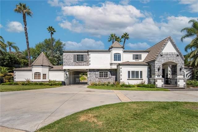 1541 Fawn Valley, Glendora, CA 91740 (#CV21202723) :: Corcoran Global Living
