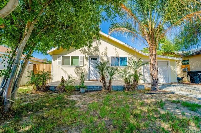 461 W 6th Street, San Jacinto, CA 92583 (#CV21202751) :: RE/MAX Empire Properties