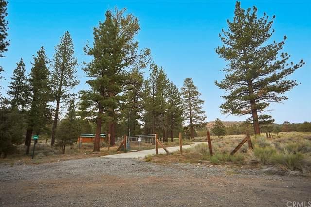 1 Avenue C, Big Bear, CA 92315 (#OC21202841) :: Jett Real Estate Group