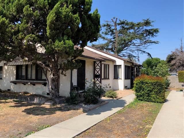 17015 Crenshaw Boulevard, Torrance, CA 90504 (#SB21202852) :: Steele Canyon Realty