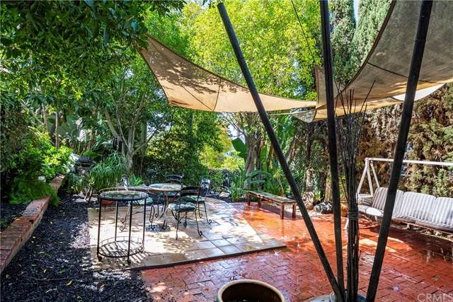 4930 Los Feliz Boulevard, Los Feliz, CA 90027 (#SW21202892) :: Dave Shorter Real Estate