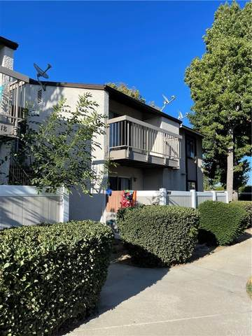 8990 19th Street #420, Rancho Cucamonga, CA 91701 (#SB21188135) :: Corcoran Global Living