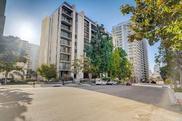1333 8th Avenue #603, San Diego, CA 92101 (#OC21202939) :: Better Living SoCal