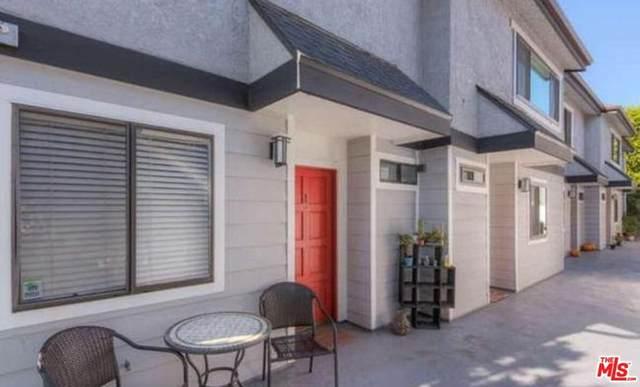 12415 Riverside Drive #2, Valley Village, CA 91607 (#21783228) :: Jett Real Estate Group