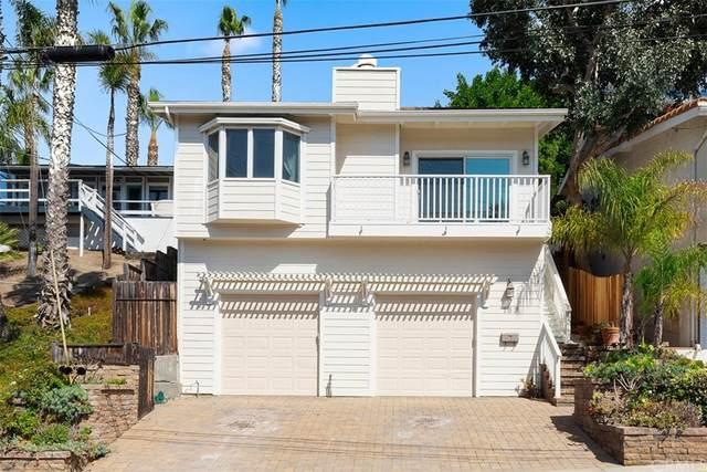 153 Avenida Florencia, San Clemente, CA 92672 (#OC21202294) :: Wendy Rich-Soto and Associates