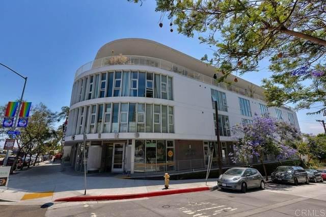 San Diego, CA 92103 :: The Houston Team | Compass