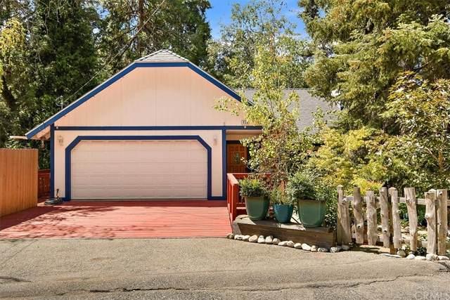 450 Merrimack Drive, Lake Arrowhead, CA 92352 (#EV21202998) :: The Marelly Group | Sentry Residential