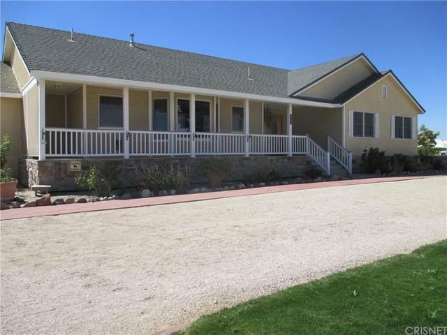 7582 Elder Avenue, Rosamond, CA 93560 (#SR21203015) :: Steele Canyon Realty